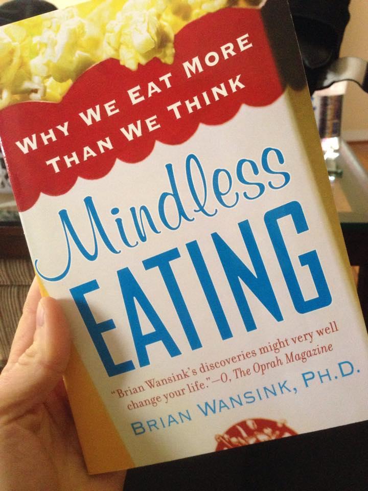 Image result for mindless eating